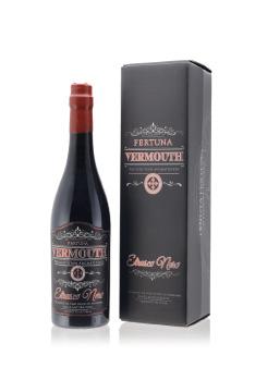 vermouth nero